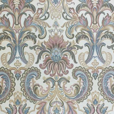 Baroque-Damask-Wallpaper
