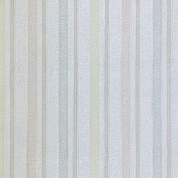 1930s Striped Wallpaper 1