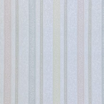 1930s Striped Wallpaper 3