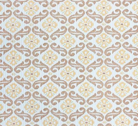1950s geometric wallpaper