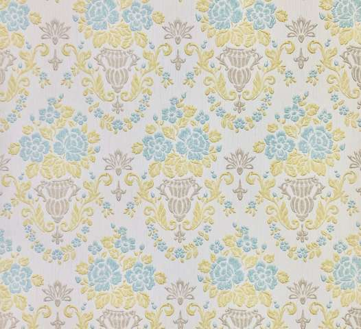 1950s vintage damask wallpaper 3