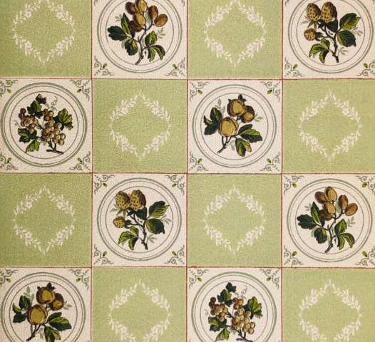 1950s vintage kitchen wallpaper1950s vintage kitchen wallpaper 2