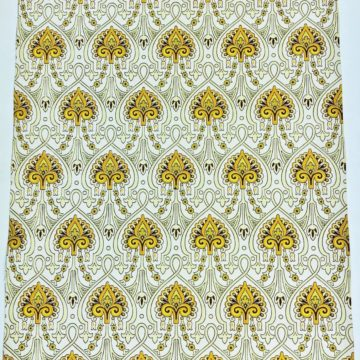 1960s baroque wallpaper 2