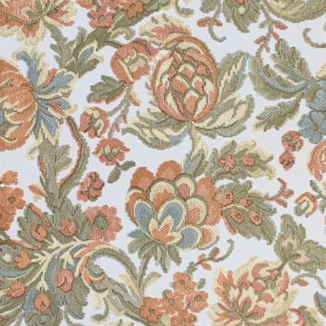 1960s Floral Wallpaper 4