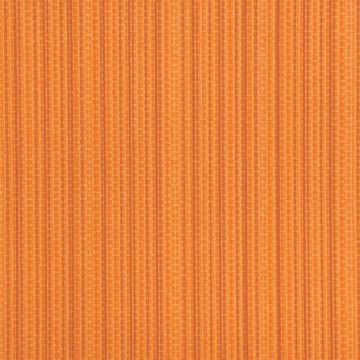 1960s Orange Stripes Wallpaper 2