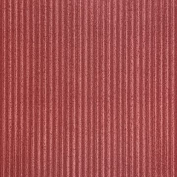 1960s Red Striped Wallpaper 2