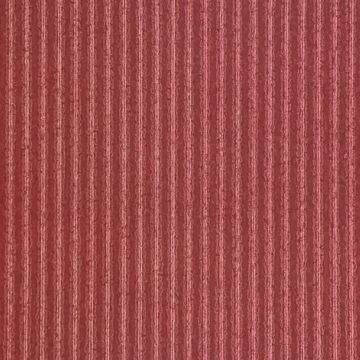 1960s Red Striped Wallpaper 3