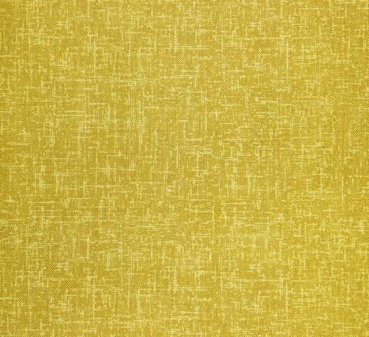 1960s yellow vinyl wallpaper 3