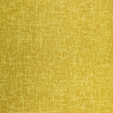 1960s yellow vinyl wallpaper 1