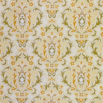 1970s baroque wallpaper 1