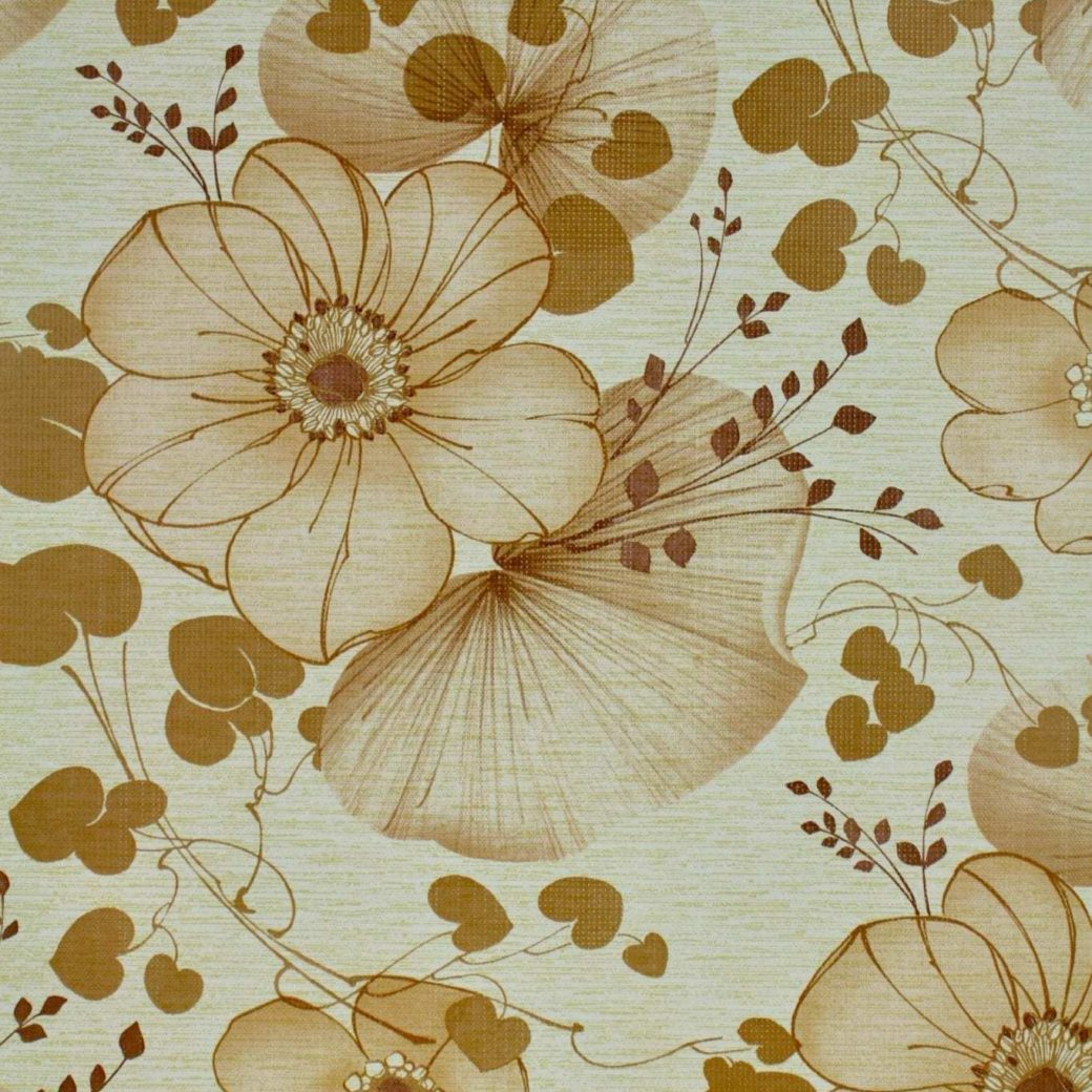 1970s floral wallpaper 8 2