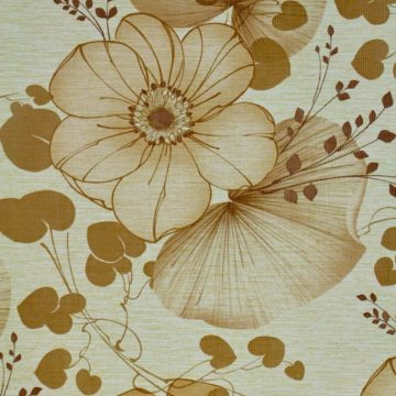 1970s floral wallpaper 2 2 2