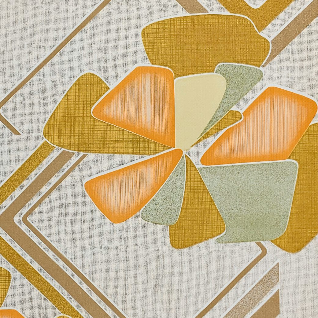 1970s Retro Wallpaper 2