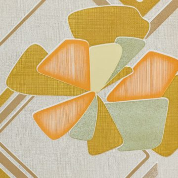 1970s Retro Wallpaper 3