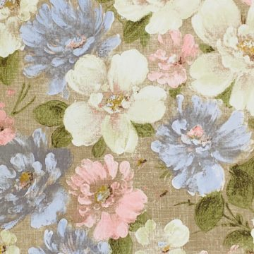 1980s floral wallpaper 4