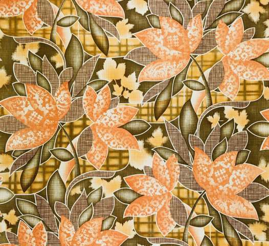 1980s floral wallpaper 2