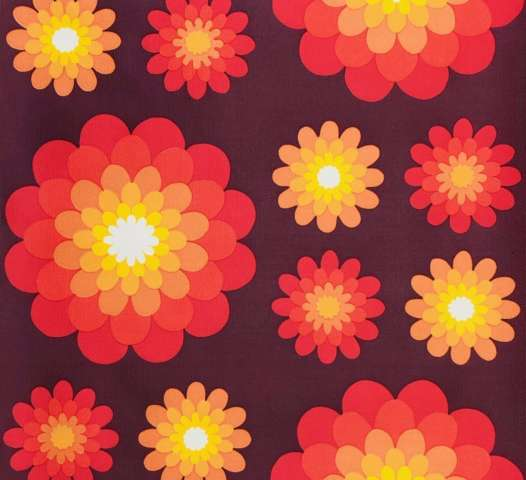 1980s vintage retro wallpaper
