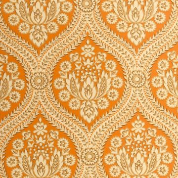 60s baroque wallpaper 1