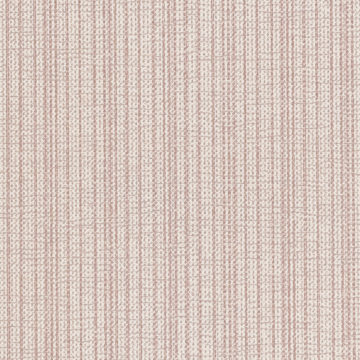 60s Soft Pink Striped Wallpaper 3