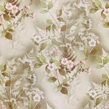 1980s floral wallpaper 5