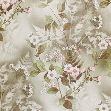 1980s floral wallpaper 3 1