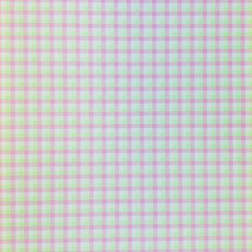 Checkered Wallpaper Fluo Green and Pink 1