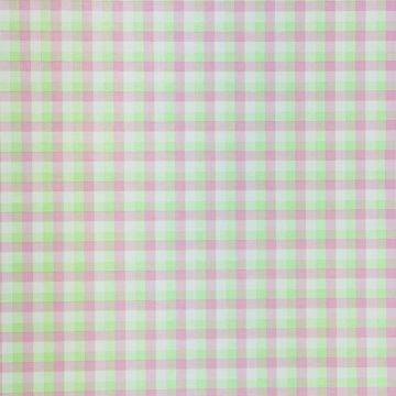 Checkered Wallpaper Fluo Green and Pink 4