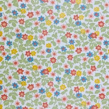 Colorful Floral Wallpaper 2