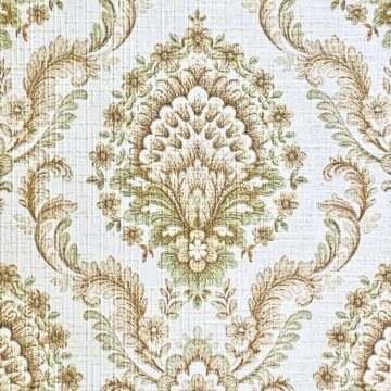 Vintage damask wallpaper 7