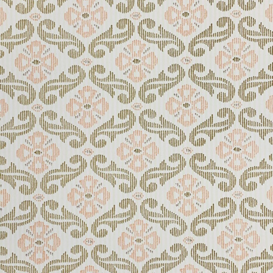 Vintage geometric wallpaper 2 1