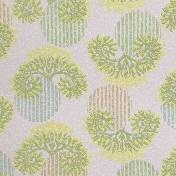 Vintage geometric wallpaper 3