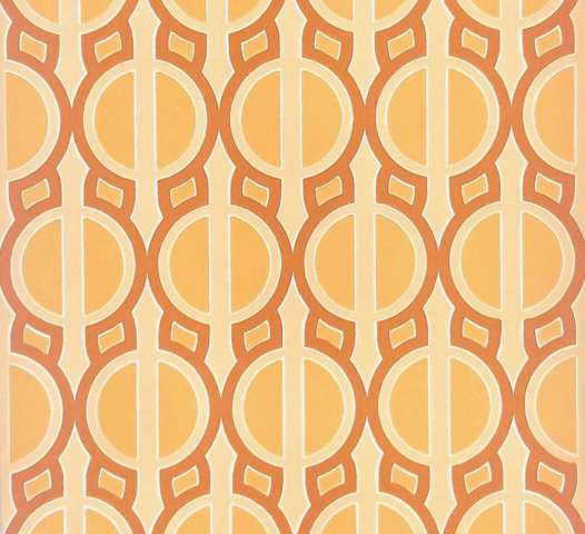 Geometric vintage wallpaper 7