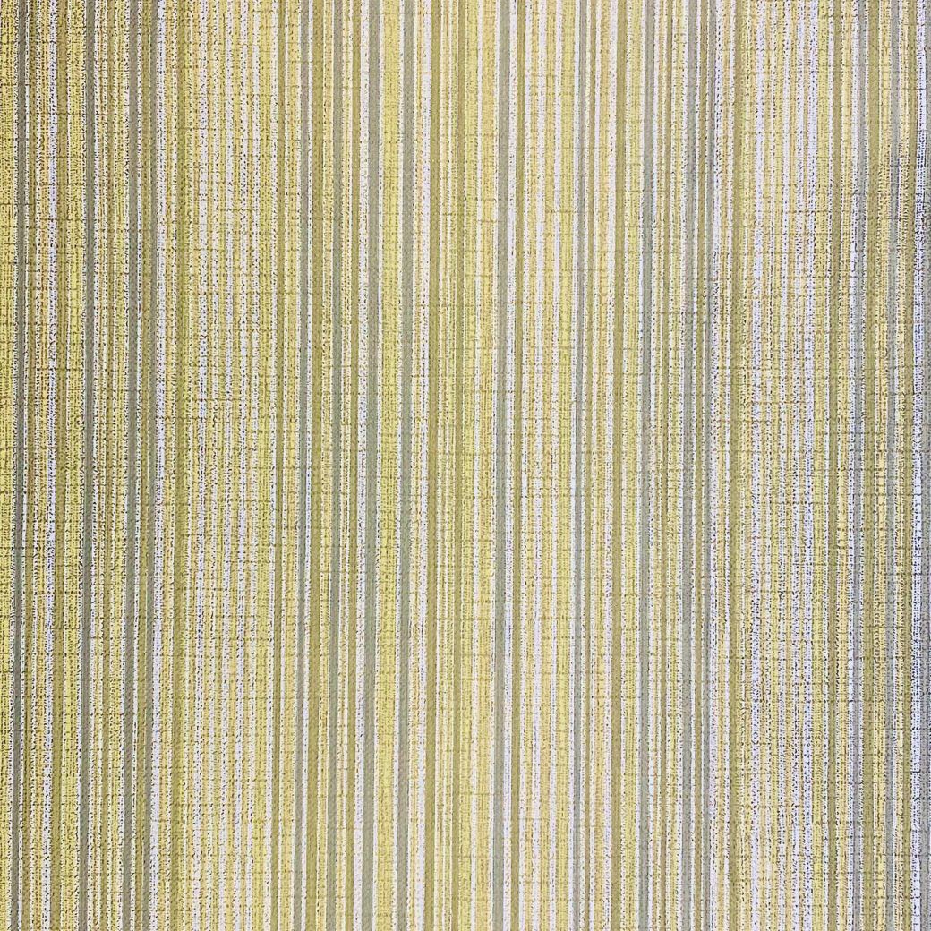 Green and Gold Stripes Wallpaper 3