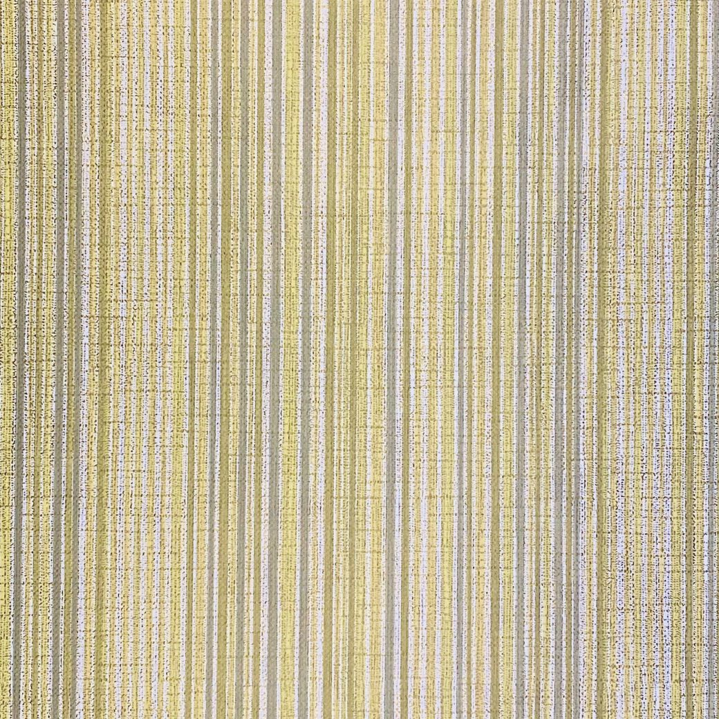 Green and Gold Stripes Wallpaper 4