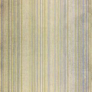 Green and Gold Stripes Wallpaper 1