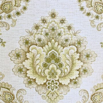 Damask wallpaper 3 1