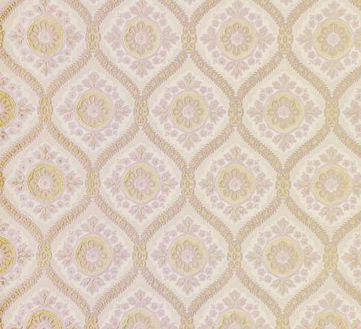 Medaillon embossed wallpaper 4
