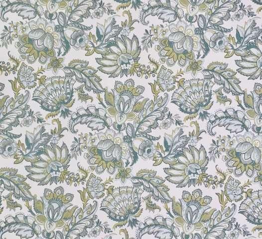Paisley vintage wallpaper 1