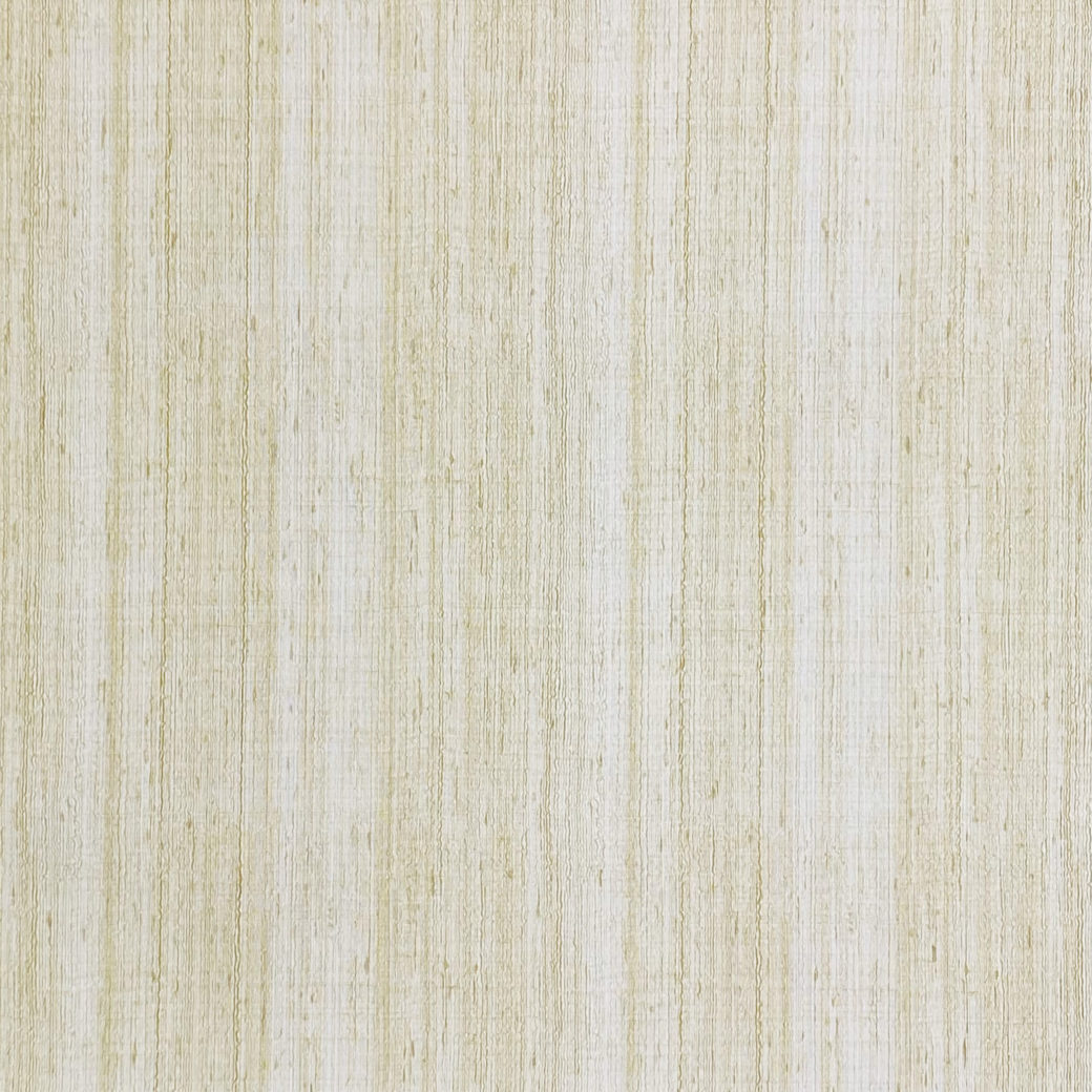 Green Wood Imitation Striped Wallpaper 3
