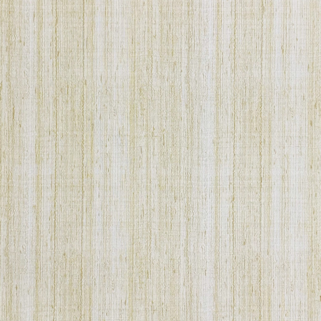 Green Wood Imitation Striped Wallpaper 4
