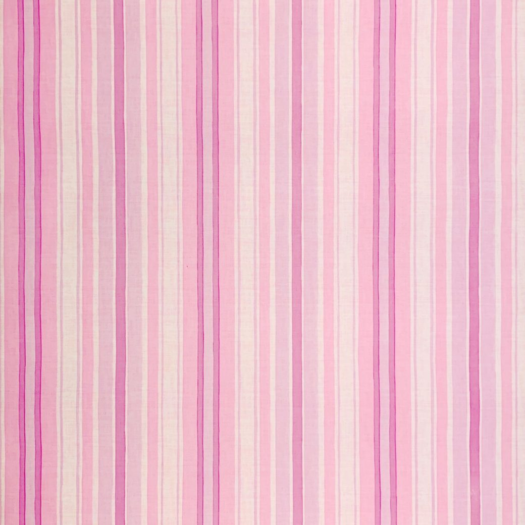 Pink striped wallpaper 3 1