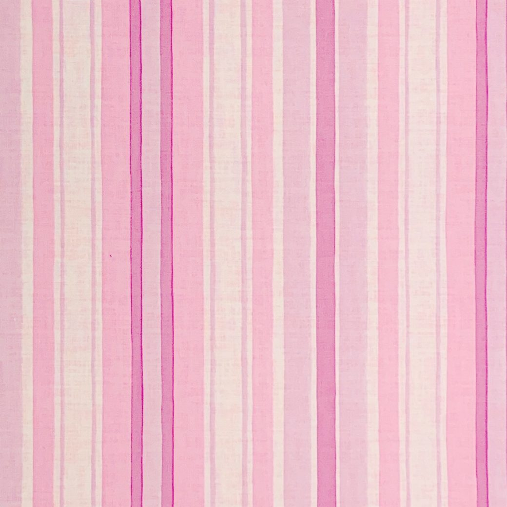 Pink striped wallpaper 5