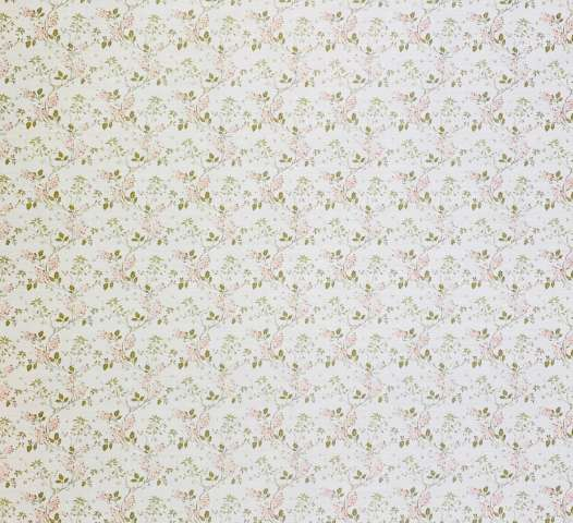 Vintage romantic floral wallpaper1
