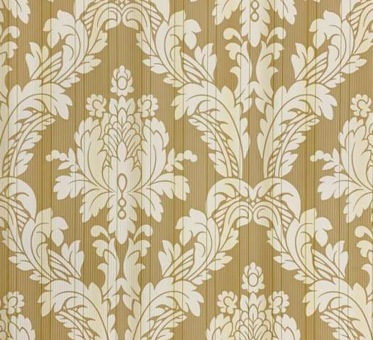 Vintage shabby chic wallpaper