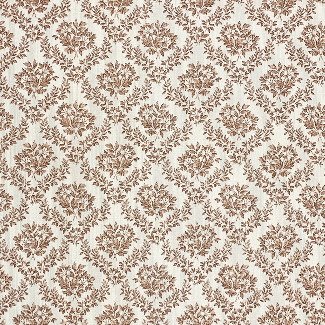 Small Pattern Floral Wallpaper 4