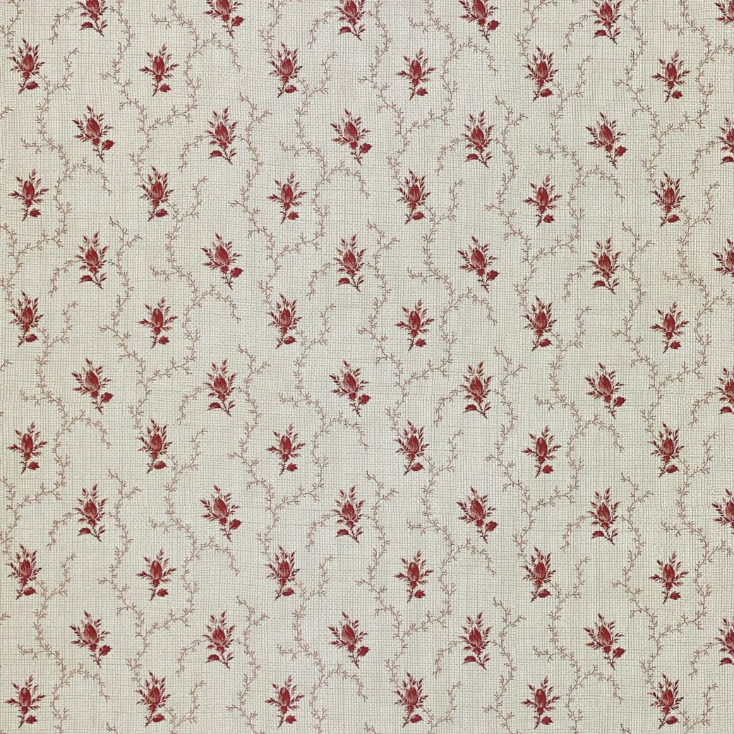 Small Pattern Floral Wallpaper 6