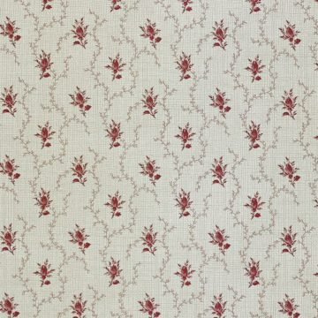 Small Pattern Floral Wallpaper 7