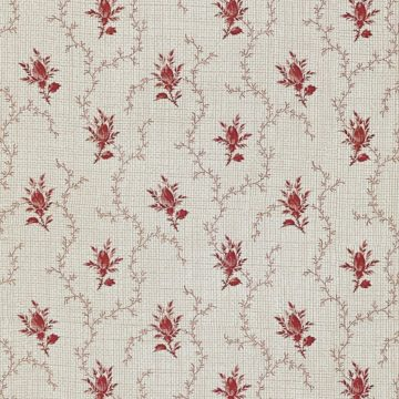 Small Pattern Floral Wallpaper 8