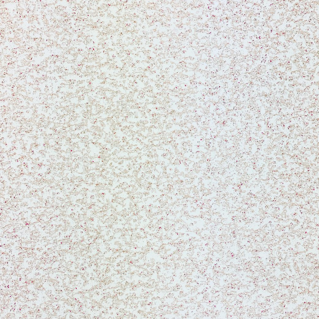 Speckle Wallpaper Red Brown Silver 3