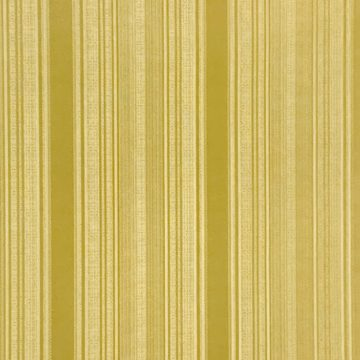 Striped gold wallpaper